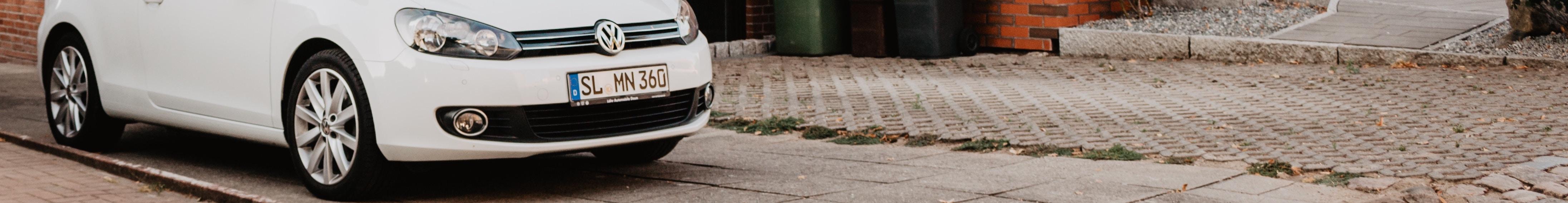 Volkswagen occasion import Duitsland